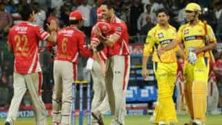 IPL 2014: Playing two IPL finals in a row is amazing, says Mitchell Johnson