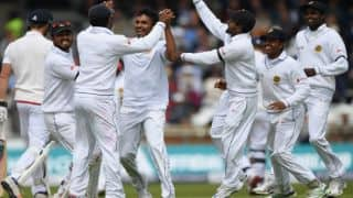 England (ENG) vs Sri Lanka (SL) 2016 Live Cricket Score, 2nd Test, Day 1 ENG 310/6 in 90 overs: Get updates on live score and ball by ball commentary for Sri Lanka's tour of England