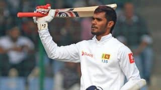 Dhananjaya de Silva opts out of West Indies tour