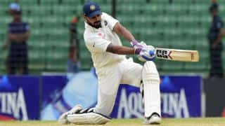 Murali Vijay: Looking forward to working with Anil Kumble