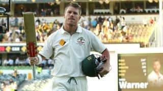 David Warner snubs Dale Steyn's 'fast-bowler talk' ahead of Australia vs South Africa Test series