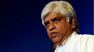 Ranatunga: ICC should investigate SLC President Sumathipala