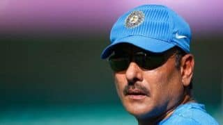 Cricket World Cup 2019: If India play to their potential then the World Cup is ours: Ravi Shastri