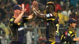 IPL 2018: कोलकाता नाइट राइडर्स ने जीता टॉस, पहले गेंदबाजी का फैसला
