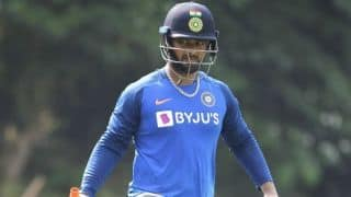 Rishabh Pant is somebody who disappoints, Sanju Samson ahead of him for me : Kevin Pietersen