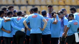 BCB appoint South African physio Julian Calefato