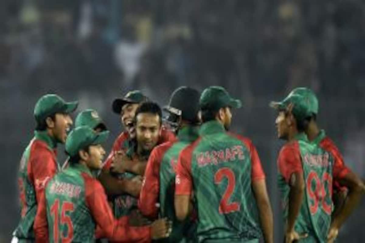 Australia vs Bangladesh Free Live Cricket Streaming Links