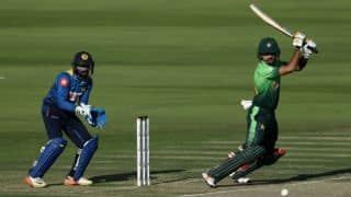 Pakistan further humiliate Sri Lanka; win 4th ODI by 7 wickets