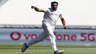 Will quit the game when I feel satisfied and don't have the urge to learn new things: Ashwin