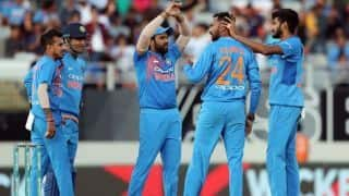 3rd T20I: India eye another series to cap off eventful overseas run