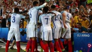 Euro 2016: England cruise into quarter-finals