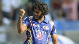 IPL 2018: Lasith Malinga returns to Mumbai Indians as bowling mentor