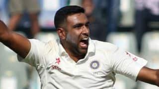 Ravichandran Ashwin breaks through to all-time top 20 in ICC rankings