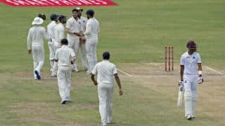 IND vs WI 2016, 1st Test, Day 3: Video Highlights