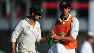 Australia announce squad for Bangladesh tour; Starc rested, O'Keefe dropped