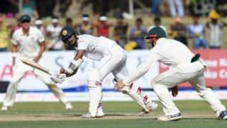AUS: 141/1| Sri Lanka vs Australia 3rd Test, Day 2 Live Updates: Stumps