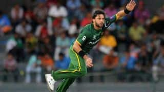 Shahid Afridi's comments on Pakistan's performance leaves PCB fuming