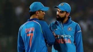 Dhoni has to play in the World Cup, Kohli needs his leadership experience: Shane Warne