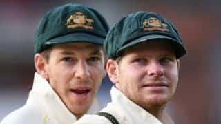 I believe Steve Smith will captain Australia again: Mark Taylor