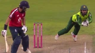 England vs Pakistan 3rd T20: England to win Sixth Consecutive Series In T20