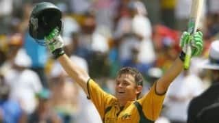 ICC World Cup 2007 final: Australia lift World Cup in moonlight after Adam Gilchrist blitzkrieg