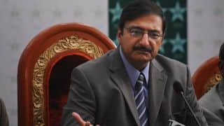 Zaka Ashraf calls for emergency meeting to discuss ICC's revamp plan draft