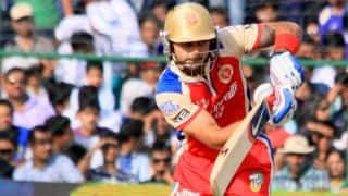 IPL 2014: RCB name Huawei India as principal sponsor