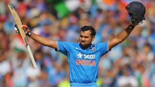 Team India's marks out of 10 in ODI series