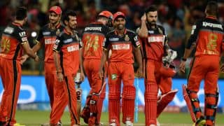 IPL 2016: RCB fans hopeful of win over MI