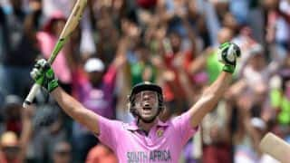 AB de Villiers: When 360 degree was not geometry but joy