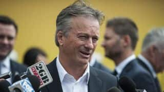 Phillip Hughes was destined for greatness: Steve Waugh