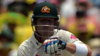 Darren Lehmann indulges in Question-Answer session with Brad Haddin