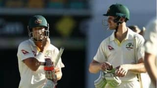 The Ashes : Cameron Bancroft recalled to Australia's 17-man squad after ball-tampering suspension
