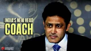 Why Anil Kumble is ideal choice for Team India coach?