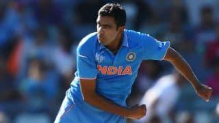 चोटिल रविचंद्रन अश्विन की जगह ले सकता है ये गेंदबाज