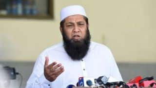 Chief selector Inzamam could double up as Pakistan's batting coach