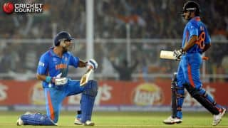 Moments in History: When India beat Australia in final over in Sydney T20I