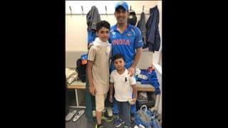 Azhar Ali thanks 'Legends' Dhoni, Kohli, Yuvraj; wins social media