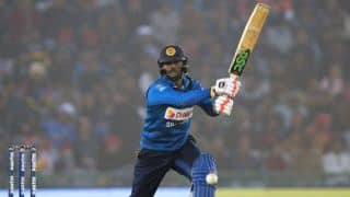 Mathews becomes 10th SL to amass 5,000 runs