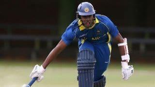 भारतीय टीम की धारदार गेंदबाजी, मेजबान टीम को 143 रन किया ढेर