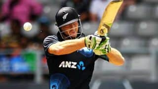 New Zealand lose humdinger by 3 runs to Australia in ICC World T20 2014 warm-up tie
