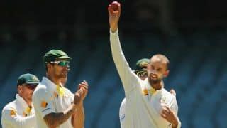 Live Cricket Score: India vs Australia 2014-15, 1st Test in Adelaide, Day 5
