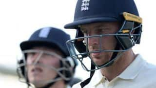 Pakistan vs England, 1st Test, Day 3 Stumps: Jos Buttler, Dominic Bess lead England's fightback