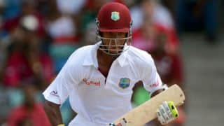 Solid top-order display keep West Indies alive against South Africa in 2nd Test at Port Elizabeth