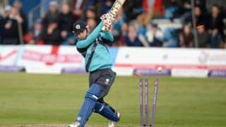 Scotland in ICC Cricket World Cup 2015: Squad details, match dates, and key player