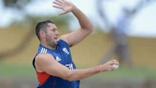 England sweat over Bresnan, Roy's fitness