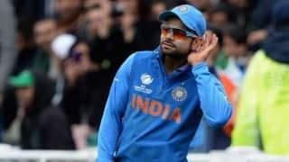 Virat Kohli second most marketable athlete in world
