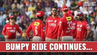 IPL 2017, KXIP, Team Review: Few rights, and many lefts in a bumpy ride in IPL 10 for KXIP