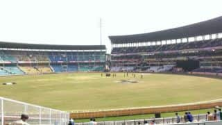 IND v SL, 2nd Test: Green top at Nagpur?