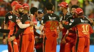 IPL 2019: Losing 6 in a row hurt all of us: Virat Kohli